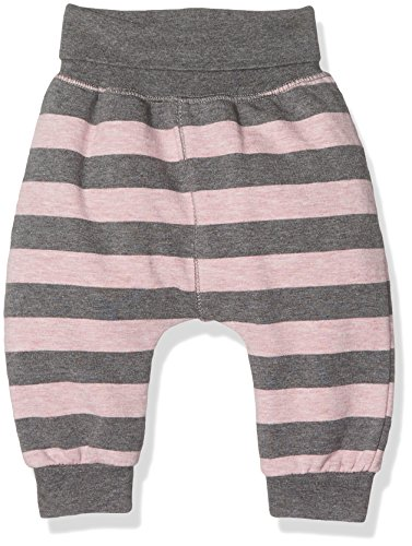 Bellybutton Kids Bellybutton Kids Baby-Mädchen Jogginghose, Mehrfarbig (Y/D Stripe 0001), 74