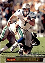 2001 Stadium Club #103 Jon Kitna BENGALS SEAHAWKS CENTRAL WASHINGTON WILDCATS Football Card