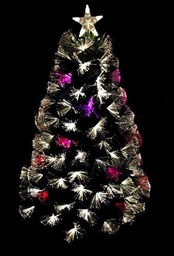 La top 9 albero Natale fibre ottiche prezzi migliori nel 2021