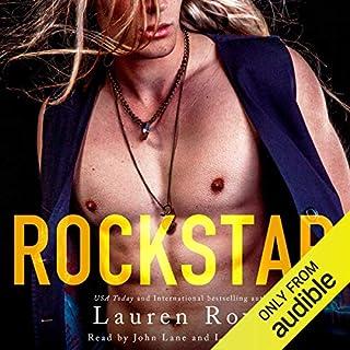 Rockstar cover art