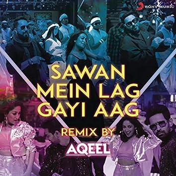 "Sawan Mein Lag Gayi Aag Remix (By DJ Aqeel) (From ""Ginny Weds Sunny"")"