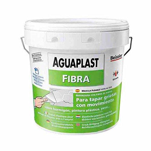 Beissier - Aguaplast fibra cubo 4kg