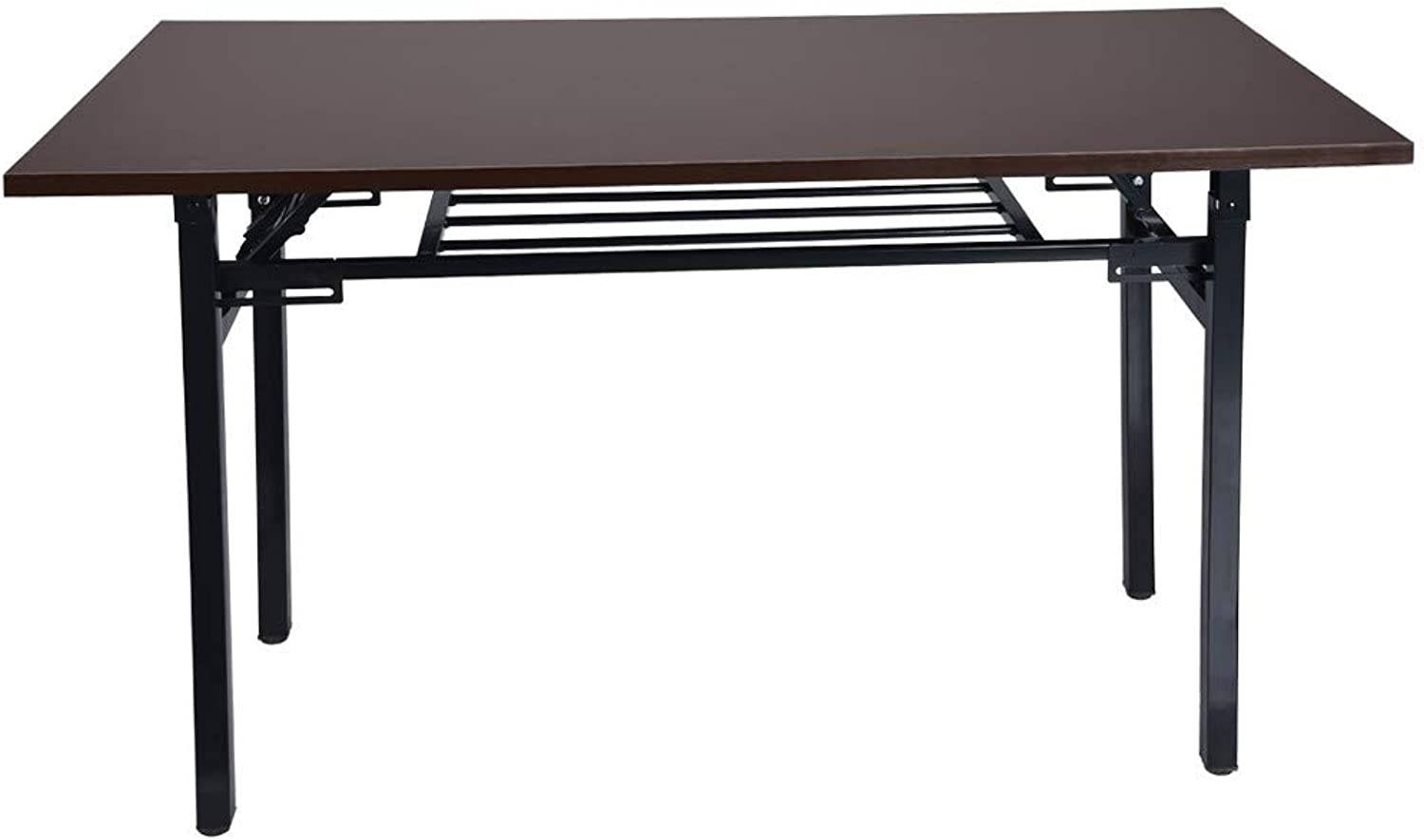 Kimanli Modern Simple Fashion Computer Desk Writing Table Home Office Study Table Desk