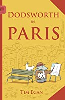 Dodsworth in Paris (reader) (A Dodsworth Book)