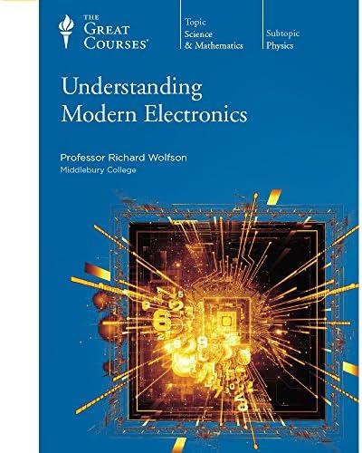 Understanding Modern Electronics product image