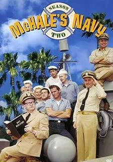McHale's Navy - Season Two