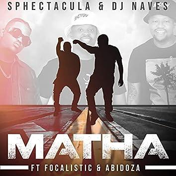 Matha (Edit)