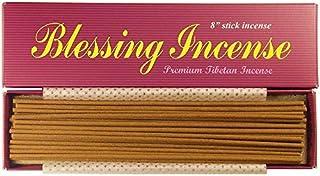 Blessing Incense - 8 Stick Incense - 100% Natural - C003T [並行輸入品]