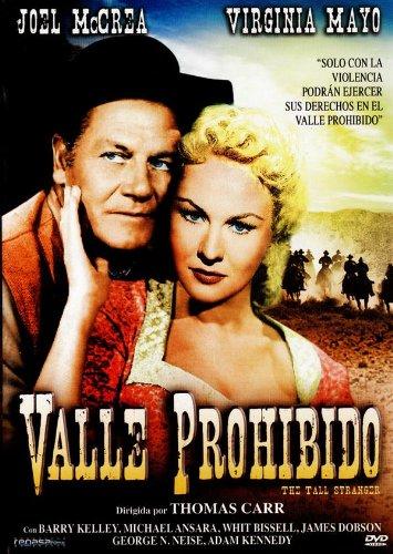 Valle Prohibido [DVD]