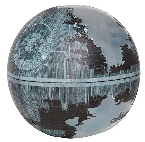 Happy People 16342Agua Balón Star Wars sí Estrella