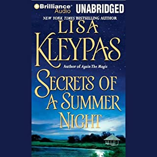 Secrets of a Summer Night cover art