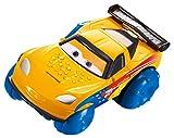 Disney/Pixar Cars Hydro Wheels Jeff Gorvette Vehicle by Mattel