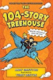 The 104-Story Treehouse: Dental Dramas & Jokes Galore! (The Treehouse Books (8))