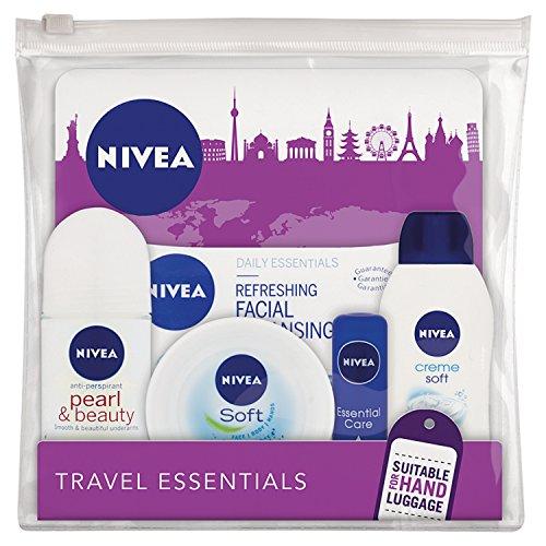 Nivea Essentials, Femmina