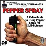 Pepper Spray: A Video Guide to Using Pepper Spray for Self Defense