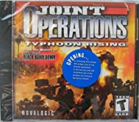Joint Operations: Typhoon Rising (Jewel Case) (輸入版)