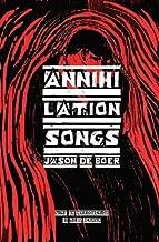Annihilation Songs: Three Shakespeare Reintegrations