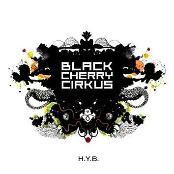 H.Y.B. - EP 4 Titres