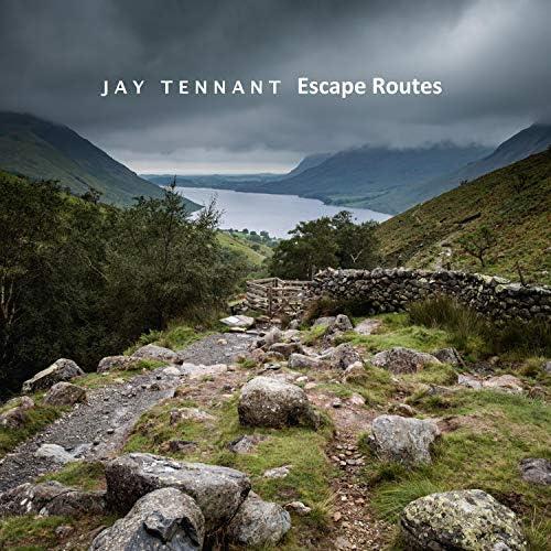 Jay Tennant