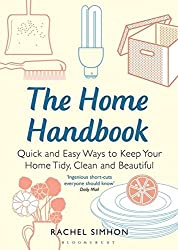 The Home Handbook by Rachel Simhon