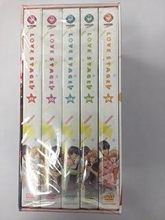 LOVE STAGE!! (限定版) 全5巻セット [マーケットプレイスDVDセット]