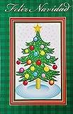 Feliz Navidad -'Que todos tus suenos y...