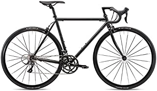 FUJI(フジ) BALLAD OMEGA 2x9段変速 ロードバイク 19BLDOBK56 MATTE BLACK 56cm