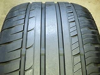 Federal Couragia F/X All-Season Radial Tire - 255/50R19 107W