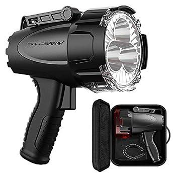 Best rechargeable spotlight Reviews