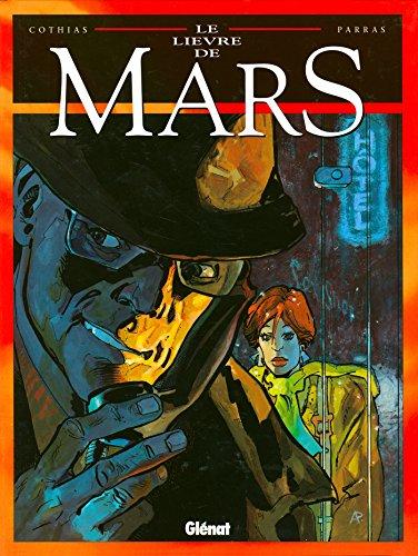 Le Lièvre de mars - Tome 01