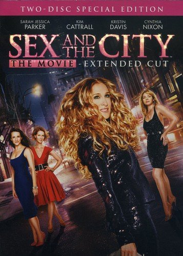 Sex and the city movie neighbor
