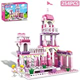 CLToys Girls Building Blocks Toys 254 Pieces...