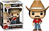 Bo Bandit Darville #924 Pop Movies: Smokey & The Bandit figura de vinilo (incluye funda protectora E...