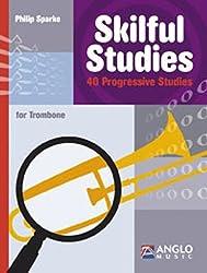 Sparke: Skilful Studies - Trombone (Bass or Treble Clef)