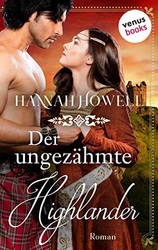 Buchseite und Rezensionen zu 'Der ungezähmte Highlander - Highland Lovers: Zweiter Roman' von Howell, Hannah