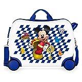 Disney Good Mood Kindergepäck, 50 cm, 34 Liter, mehrfarbig