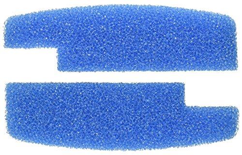 Mousse de Filtration pour Tidal 110, 2 Pièces