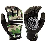 Sector 9 Slide Gloves Longboard BHNC Camo SIZE L/XL by Sector-9