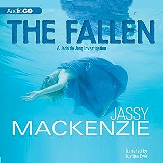 The Fallen audiobook cover art
