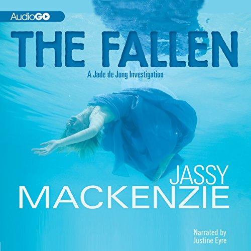 The Fallen cover art