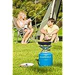 Campingaz Super Carena® Single Burner Stove (Cylinder not included)