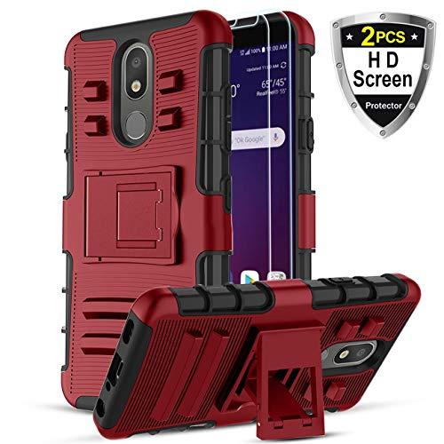 LG Journey LTE Built-in Kickstand Case by CaseBing