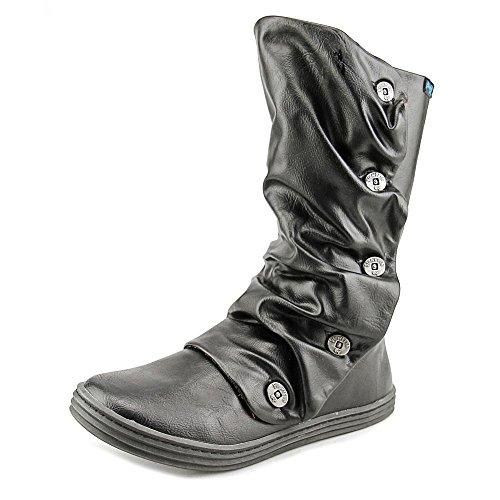 Blowfish Women's Rammish Flannel Mid-Calf Fabric Boot