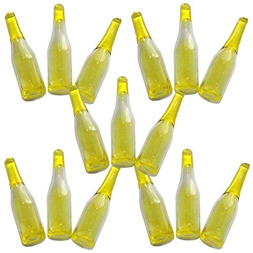 Spassprofi 15 Stinkbomben Glasampullen Scherzartikel wie früher Glas Ampullen