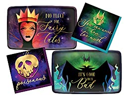 Disney Villains SVG Files