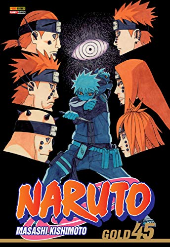 Naruto Gold - Volume 45