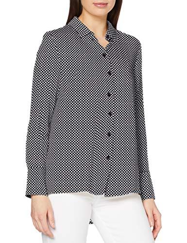 More & More Damen Bluse, 2375, 42