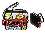 Carlsberg Comics - Bolso bandolera grande