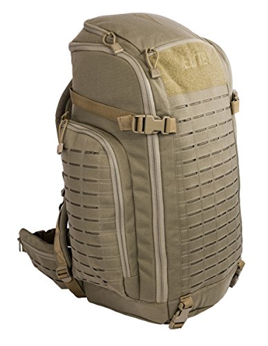 Elite Survival Systems Tenacity-72 7735-T Tenacity-72 Dreitage-Rucksack, Coyote Tan