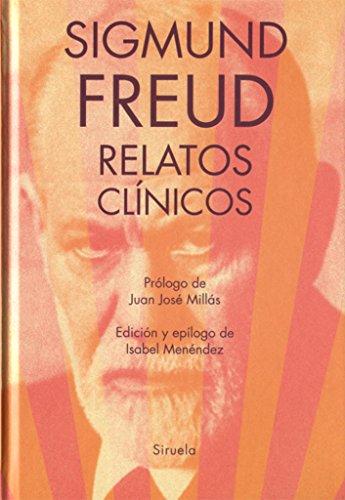 Relatos clínicos (Libros del Tiempo)
